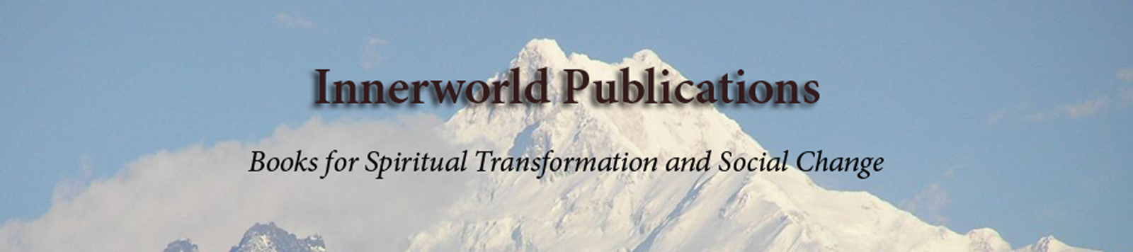 Innerworld Publications Logo